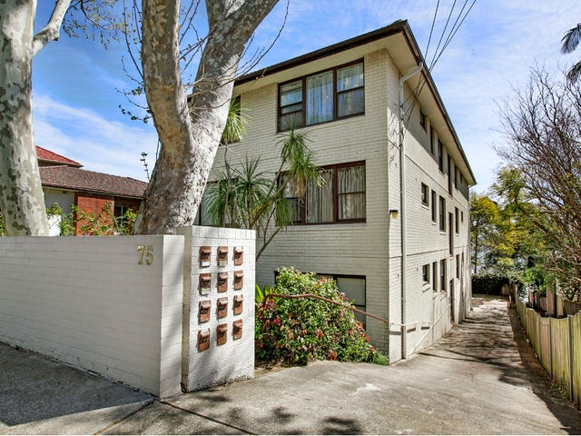11/75 Glassop Street, Balmain, NSW 2041