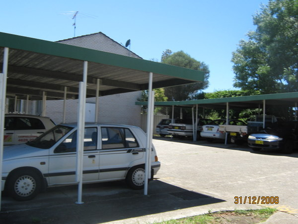 16/107 Broughton Street, Campbelltown, NSW 2560