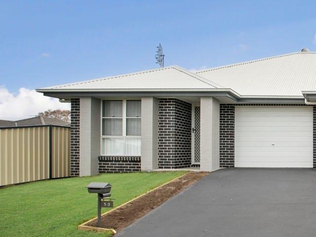1/3 Longworth Lane, Thornton, NSW 2322