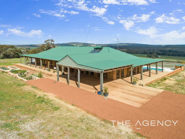 7 Fargo Way, Toodyay, WA 6566