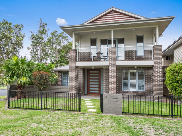 24 Watergum Drive, Warriewood, NSW 2102
