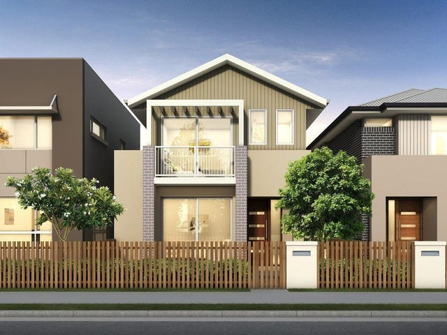 Lot 253 Peppin Street, Rouse Hill, NSW 2155
