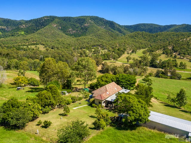 1565 Upper Widgee Rd, Widgee, Qld 4570