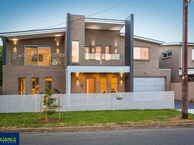2a Cammarlie Street, Panania, NSW 2213