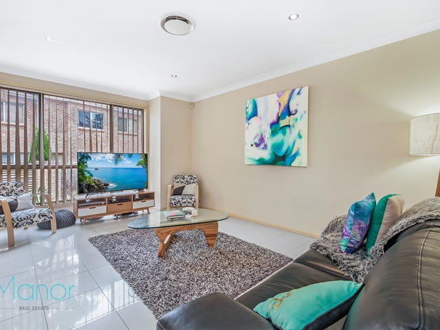 8/19 Mount Street, Constitution Hill, NSW 2145