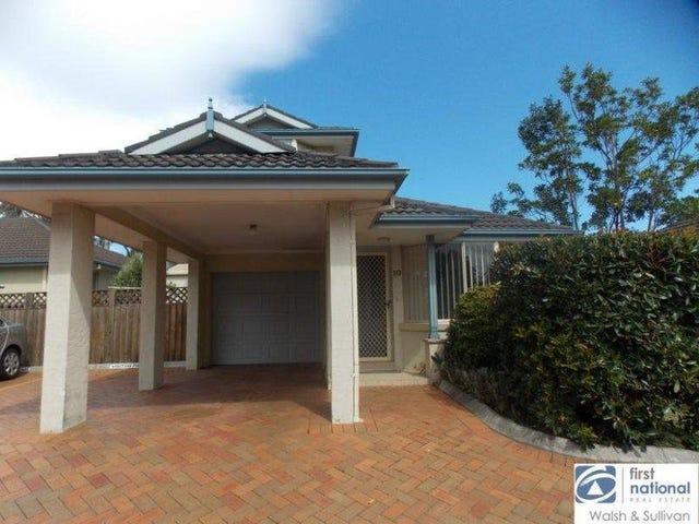 10/38 Brisbane Road, Castle Hill, NSW 2154