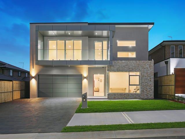 22 Gowanlea Avenue, Elizabeth Hills, NSW 2171