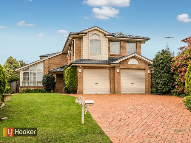 5 Hawkridge Place, Dural, NSW 2158