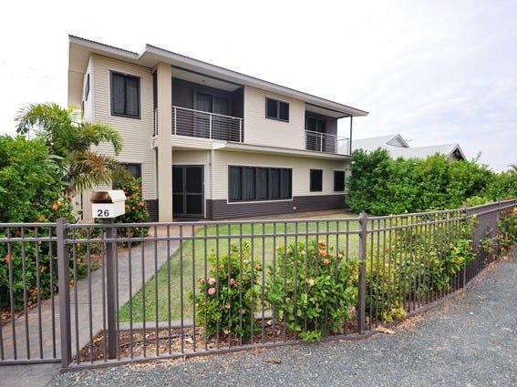 26 Minderoo Avenue, South Hedland, WA 6722