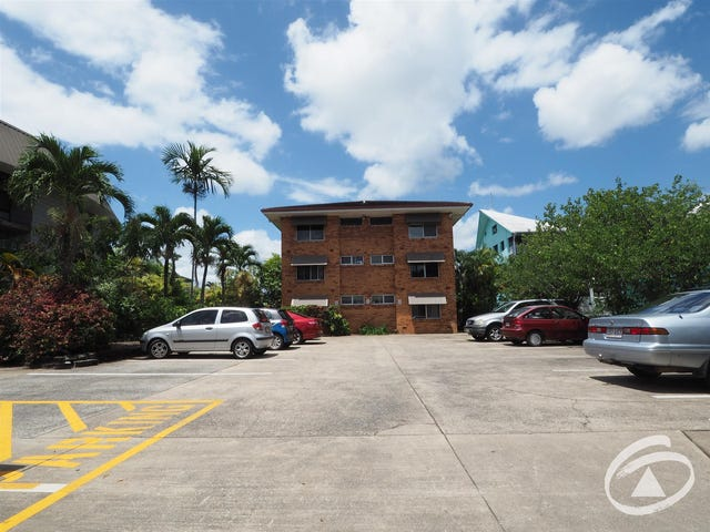 7/267 Sheridan Street, Cairns City, Qld 4870