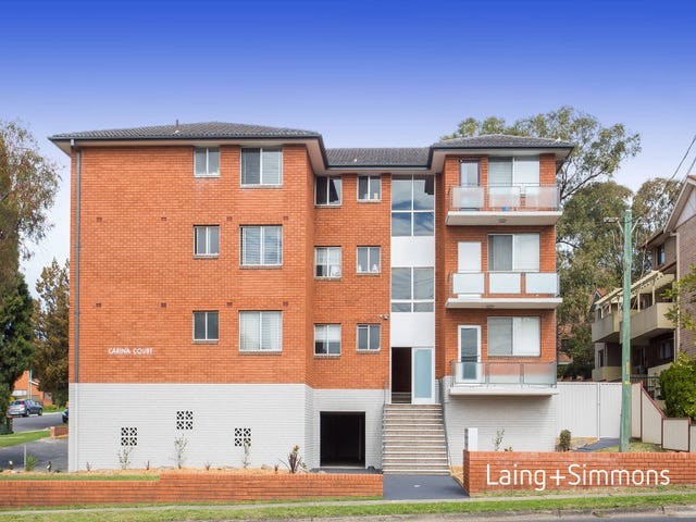 1/480 Merrylands Road, Merrylands, NSW 2160