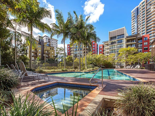 15 Goodwin Street, Kangaroo Point, Qld 4169