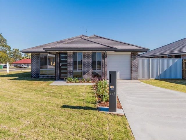 1 & 2/9  Attwater Close, Junction Hill, NSW 2460