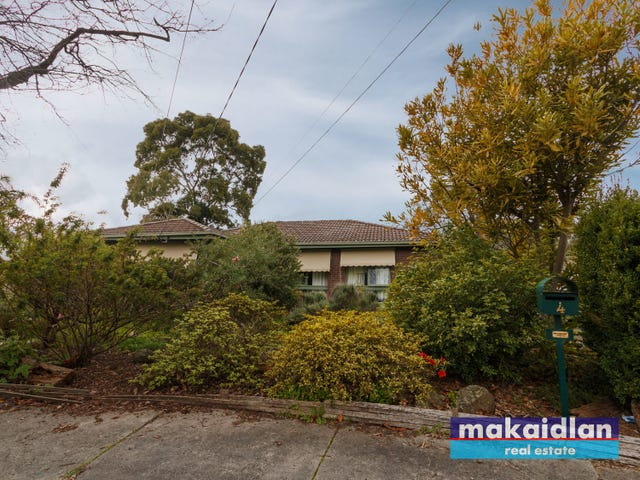 4 Fisher Court, Bayswater North, Vic 3153