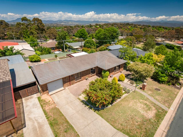 11 Middleton Circuit, Gowrie, ACT 2904