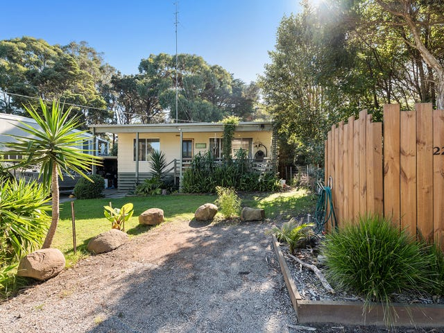 22 Point Avenue, Skenes Creek, Vic 3233
