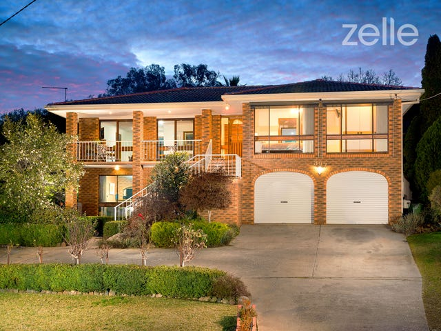 397 Red Hill Court, Lavington, NSW 2641