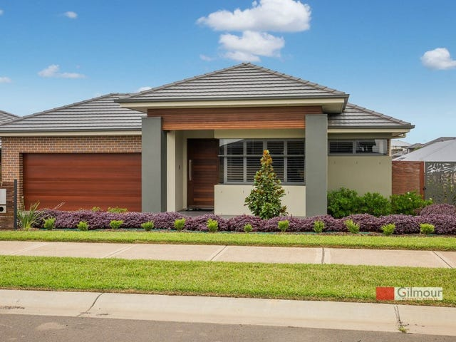 7 Pellizzer Boulevard, Kellyville, NSW 2155