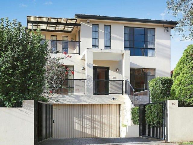 40 Wright Street, Hurstville, NSW 2220