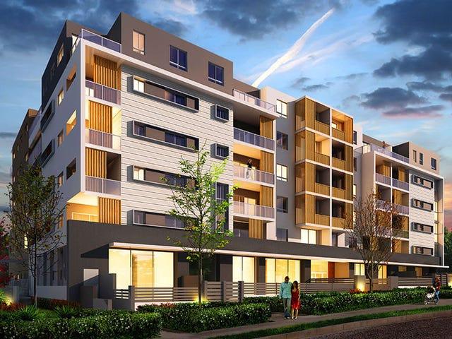 30-34 Chamberlain Street, Campbelltown, NSW 2560