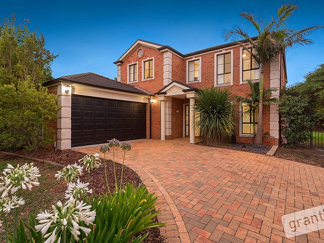 5 Kippenross Drive, Narre Warren South, Vic 3805