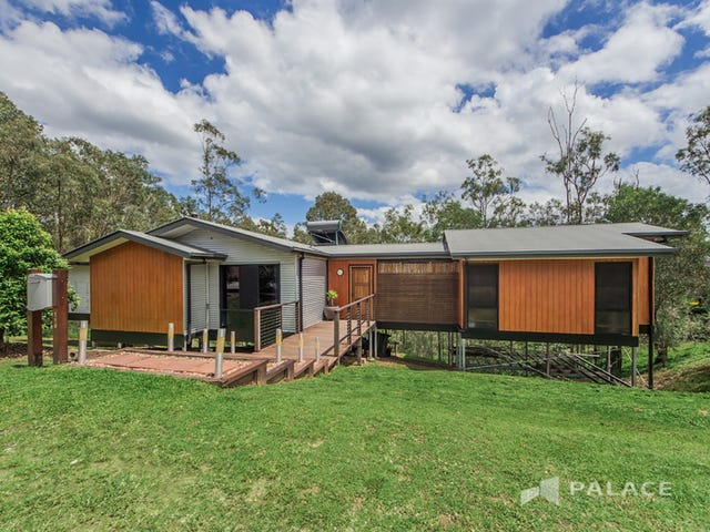 116 George Holt Drive, Mount Crosby, Qld 4306