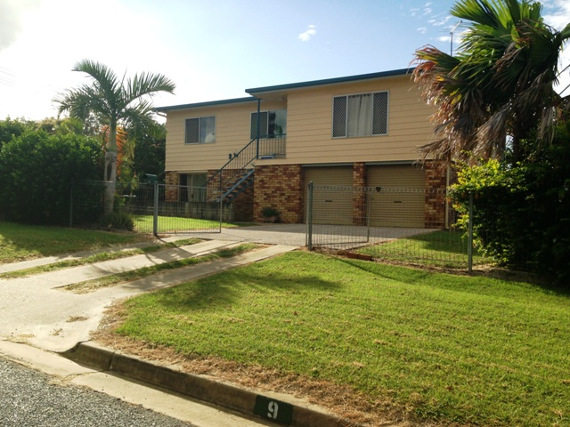 9 SAGE STREET, Gracemere, Qld 4702