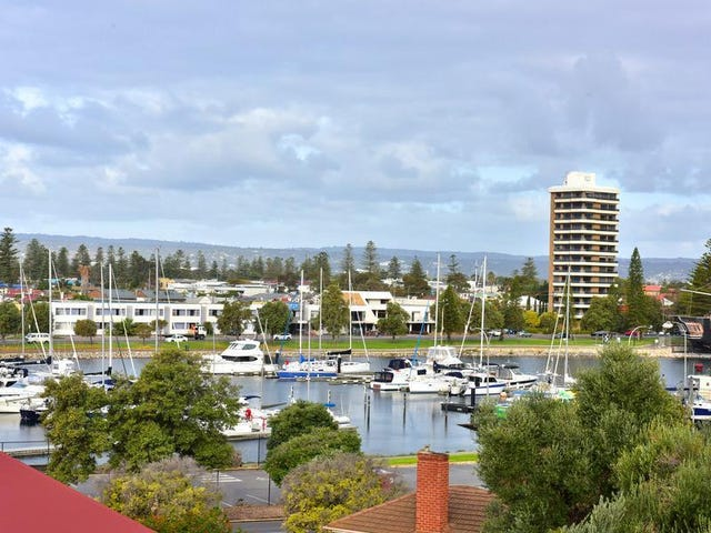 3.5/8-9 North Esplanade, Glenelg North, SA 5045