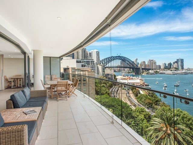 602/30 Cliff Street, Milsons Point, NSW 2061