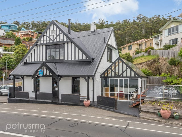 795  Sandy Bay Road, Sandy Bay, Tas 7005