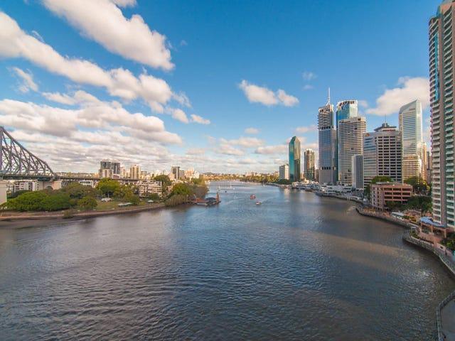 55/32 Macrossan Terrace, Brisbane City, Qld 4000