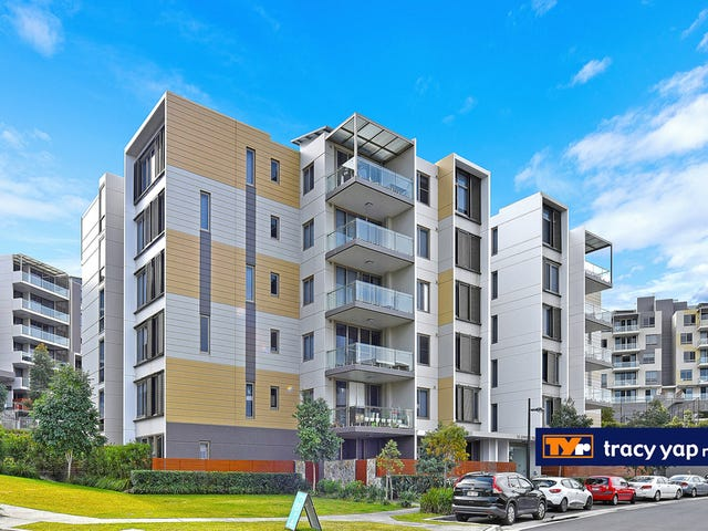 504/14 Epping Park Drive, Epping, NSW 2121