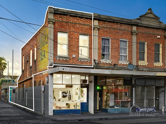 1/167 Johnston Street, Collingwood, Vic 3066