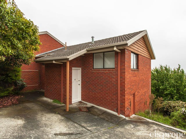 6/5 Lynton Ave, South Hobart, Tas 7004