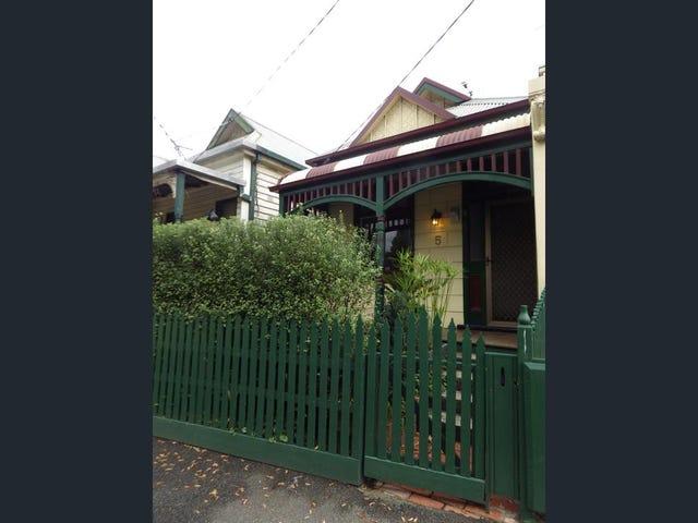 5 Bent Street, Kensington, Vic 3031