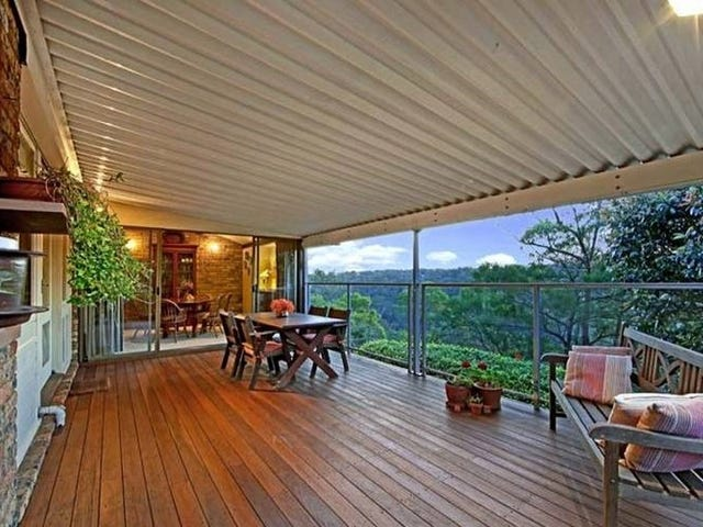 10 Hartley Close, North Turramurra, NSW 2074