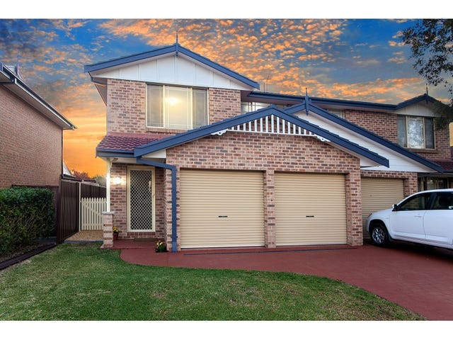 1/9 Kinnane Crescent, Acacia Gardens, NSW 2763
