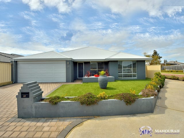 27 Tandure Heights, Lakelands, WA 6180