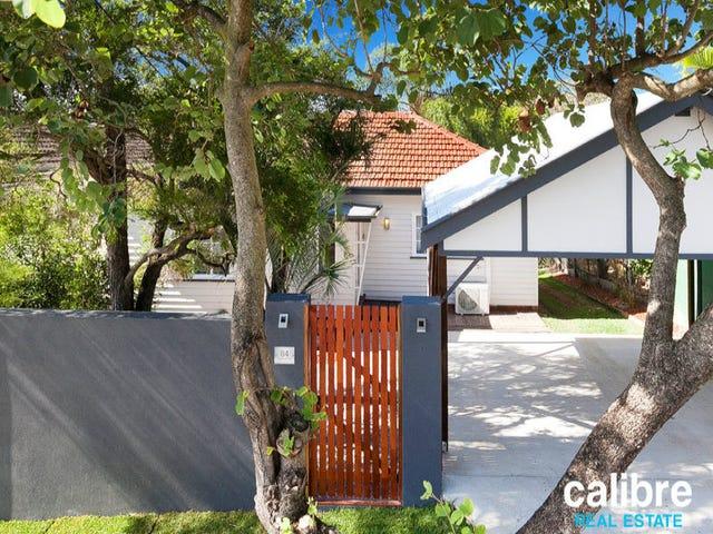 84 Jubilee Terrace, Bardon, Qld 4065