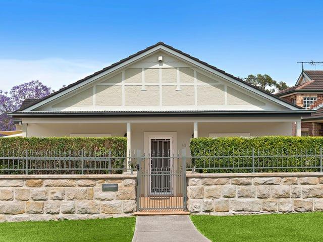 49 Whitfield Parade, Hurstville Grove, NSW 2220