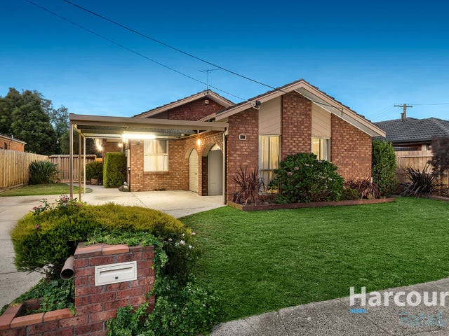 95 Prince of Wales Avenue, Mill Park, Vic 3082