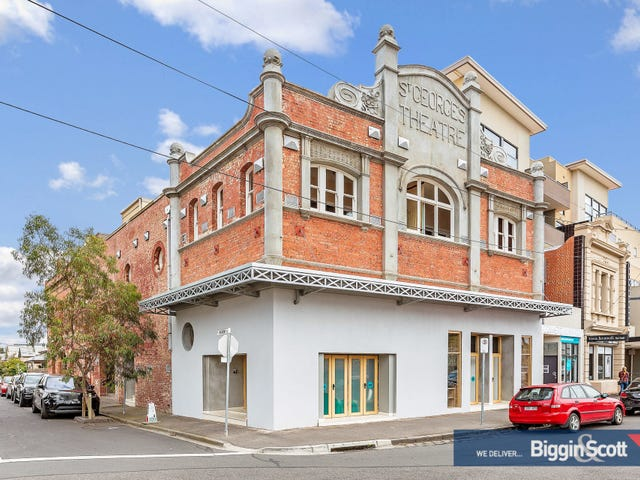 17/40 Murray Street, Yarraville, Vic 3013