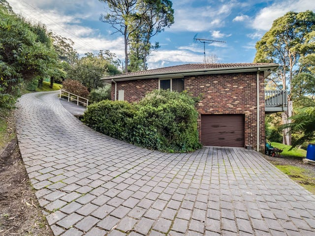 24 Selby Aura Road, Menzies Creek, Vic 3159
