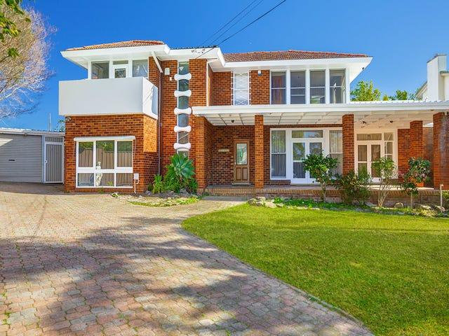 6 Malvern Crescent, Strathfield, NSW 2135
