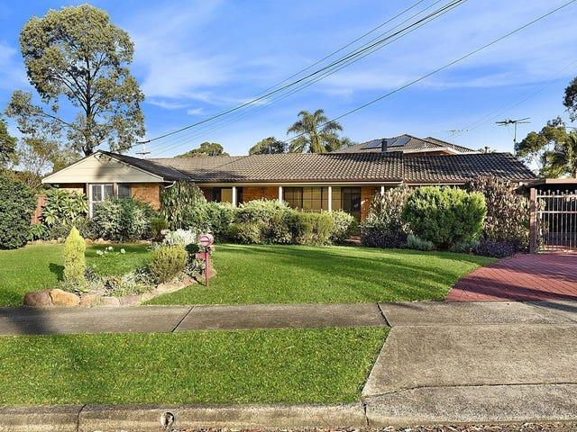 1 Ingoola Close, Moorebank, NSW 2170