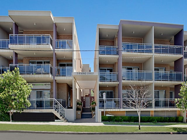 48/7-9 King Street, Campbelltown, NSW 2560