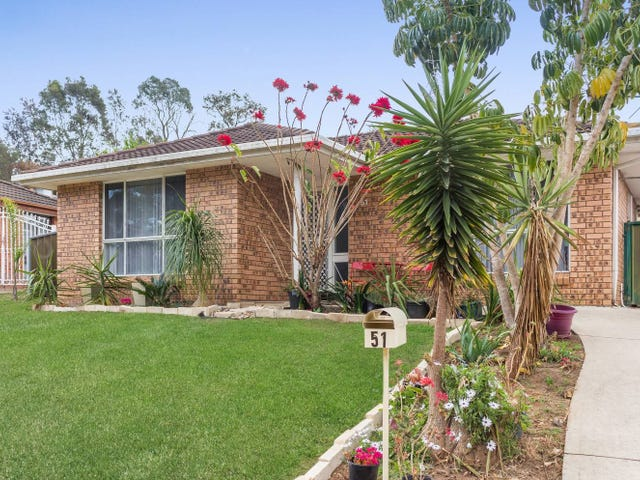 51 Copperfield Drive, Ambarvale, NSW 2560
