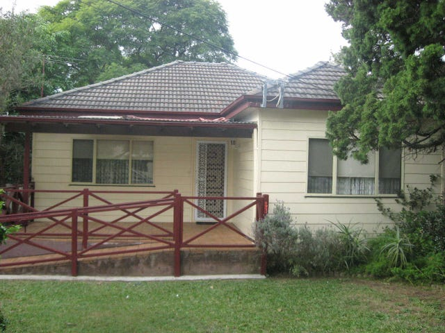 66 ONEILL STREET, Guildford, NSW 2161