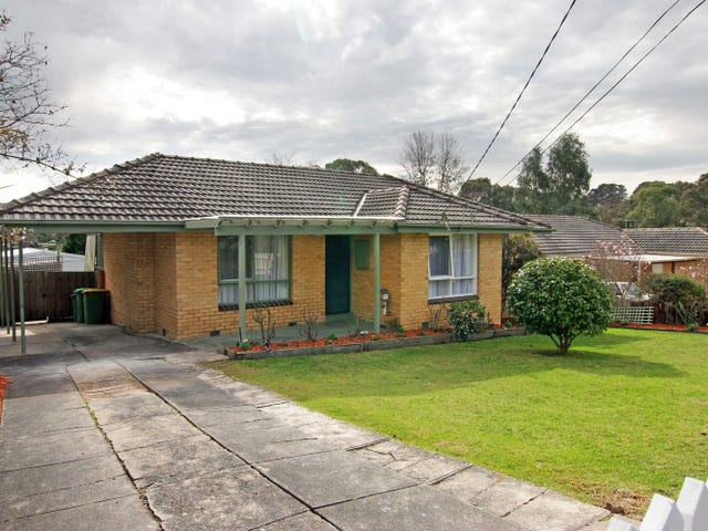 21 Gordon Court, Mooroolbark, Vic 3138