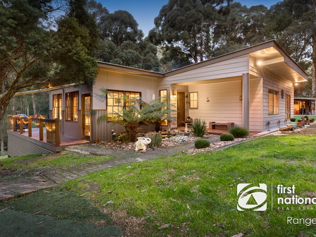 2775 Gembrook-Launching Place Road, Gembrook, Vic 3783
